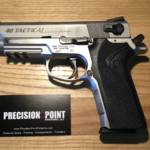 Smith & Wesson 4006 TSW Tactical 40S&W