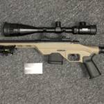 Ruger MVP LC 223 Rifle