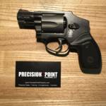 S&W 342PD 38 Special
