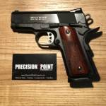 Smith & Wesson 1911 Pro Series 45 ACP